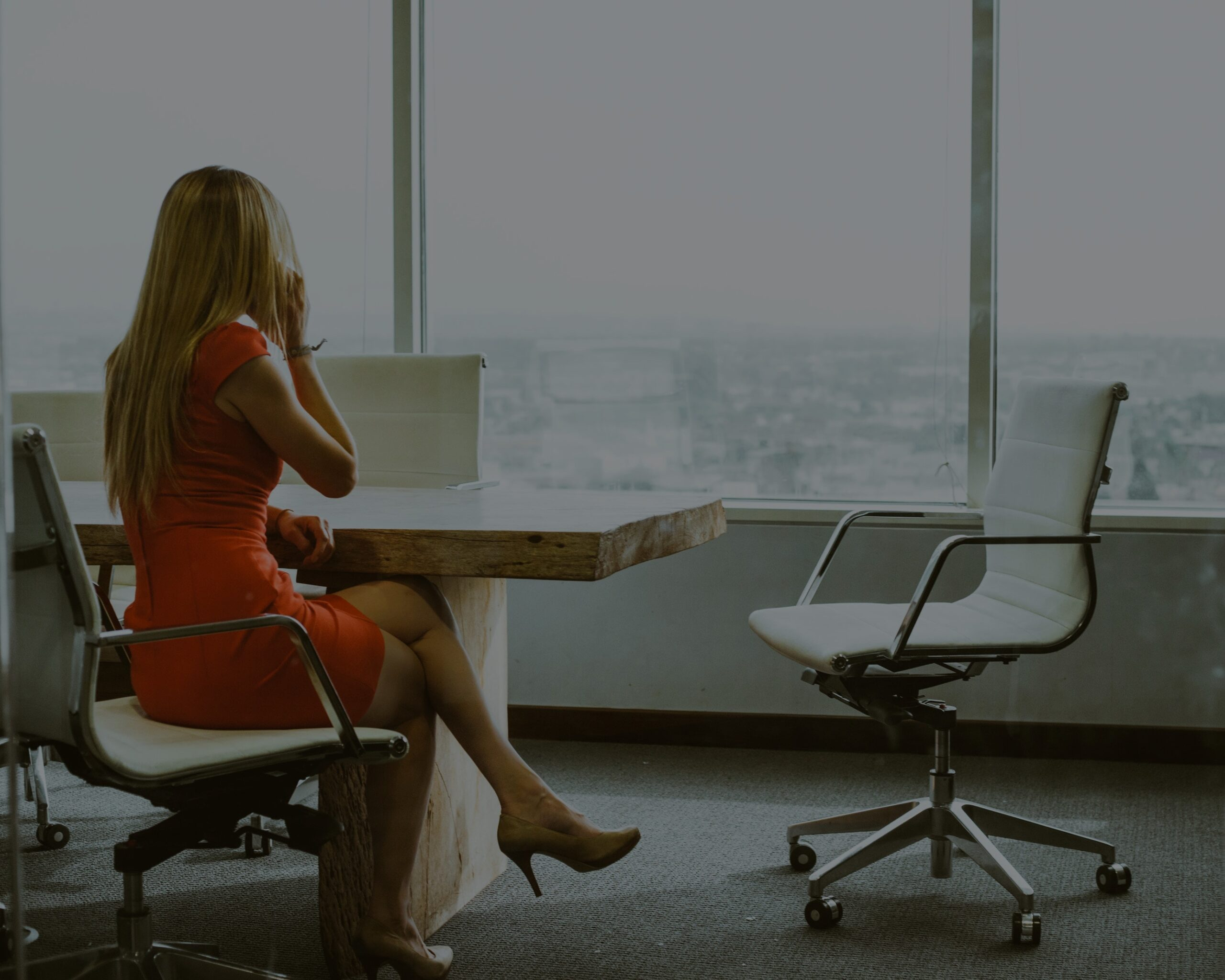 The New Face of Wealth Management: How a Growth in Female Investors is Disrupting the Industry