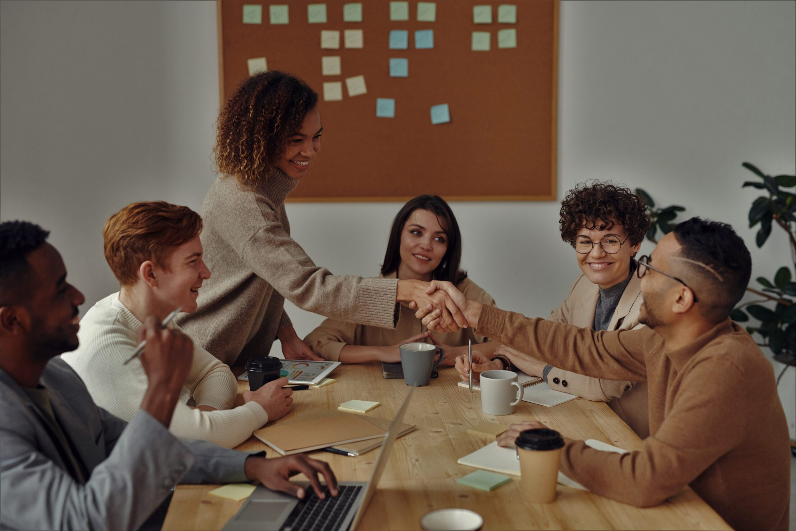 Private Equity as a Catalyst for Diversity in the Workplace