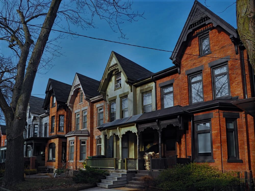 How Canada's Housing Crisis is Shaping the 2021 Federal Election and Home Ownership